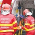 Bărbat în pericol de înec, în Portul Constanța