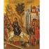 Intrarea Domnului în Ierusalim, sărbătorită cu ramuri verzi de salcie