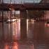 Mai multe străzi din Timişoara au fost inundate din cauza ploii