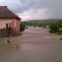 Şase localităţi afectate de inundaţii