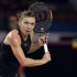 Simona Halep, învinsă de Karolina Pliskova, în primul meci România-Cehia, din Fed Cup
