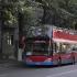 Constănţenii, invitaţi să meargă gratis la plimbare cu autobuzul etajat