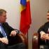 Întâlnire între Iohannis și preşedintele Ucrainei, la Conferinţa de securitate de la Munchen
