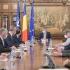 Iohannis: din acest weekend masca nu va mai fi obligatorie în exterior