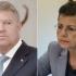 Iohannis sugerează că nu ar fi de acord cu numirea Adinei Florea la DNA