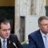 Iohannis a lansat un apel la unitate către autorităţi, politicieni, jurnalişti şi societate civilă
