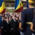 Iohannis și Cioloș, huiduiți la ceremonia de Ziua Națională