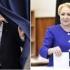 Judeţele unde a câştigat Klaus Iohannis şi cele unde a câştigat Viorica Dăncilă