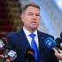 Iohannis cere Guvernului OUG, ca primarii să fie aleşi în două tururi