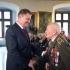 Iohannis a transmis un mesaj veteranilor de război