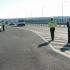 Un constănțean a rămas fără permis după ce gonea cu 205 km/h pe A3