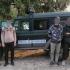 Irakieni depistați de polițiștii de frontieră