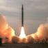 Iranul a testat cu succes o rachetă balistică