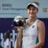 Irina Begu a intrat în Top 40 WTA