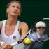 Irina Begu s-a calificat în sferturi la turneul de la Madrid
