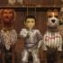 """""""Isle of Dogs"""", cel mai recent film de animaţie al lui Wes Anderson, prezentat în deschiderea Berlinalei 2018"""