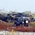 Un elicopter medical s-a prăbuşit în centrul Italiei