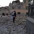 Cel puţin nouă răniţi în urma cutremurelor din Italia