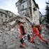 Numărul românilor dispăruți în urma cutremurului din Italia scade la 4