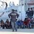 """""""Italia nu mai vrea să fie singura ţară de debarcare a migranţilor""""!"""