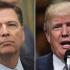Directorul FBI, James Comey, demis de Donald Trump