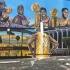 """Sosirea """"Regelui"""" în LA împarte-n două tabere fanii Lakers"""