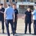Jandarmi constănţeni avansaţi în grad, la termen
