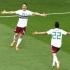 Mexicanii sunt tot mai aproape de optimi la Cupa Mondială