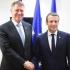SURPRIZĂ - Președintele Franței, Emmanuel Macron, vine în România