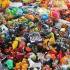 Jucării contrafăcute, în valoare de 160.000 de lei, confiscate în Portul Constanța