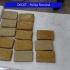 Jumătate de tonă de cocaină, descoperită într-un depozit de fructe din comuna Chiajna