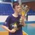 """Juniorii constănţeni, învingători la """"Final 4 Talent"""" la handbal"""