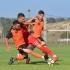 Fântânele, la seniori, şi Năvodari, la juniori, conduc în Liga a IV-a constănţeană la fotbal