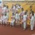 29 de medalii pentru CS Karate Dinamic la Campionatul Naţional