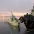 Rusia va returna Ucrainei navele sechestrate în strâmtoarea Kerci