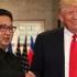Prietenia plutește în aer! Donald Trump îl măgulește pe Kim Jong-Un