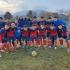 Juniorii de la AS Kinder Constanţa au încheiat cantonamentul de la Codlea