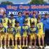 """AS Kinder Constanţa, învingătoare la turneul """"May Cup Moldova"""""""