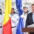 Klaus Iohannis, prezent la Ziua Marinei