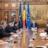 Klaus Iohannis: Din semestrul doi, din 8 februarie, majoritatea școlilor se vor redeschide