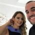 Mesajul publicat de fiul premierului Albaniei, după ce logodnica sa a murit la cutremur