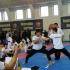 Clasamentul celor mai buni sportivi din Kung-Fu, din judeţul Constanţa