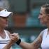 Kuznetsova a învins-o pe Radwanska în grupa albă a Turneului Campioanelor