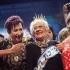 La 93 de ani, a fost aleasă Miss Holocaust 2018