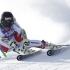 Lara Gut a câștigat slalomul super-uriaș de la Garmisch-Partenkirchen