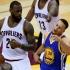LeBron James și Stephen Curry, preferații fanilor pentru NBA All Star Game 2018
