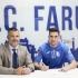 Un jucător de la Viitorul va evolua la FC Farul