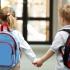 Lecția nr. 1 la școală: Cum să fii om?