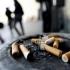 Senatorii din comisia de sănătate au respins simplificarea legii anti-fumat