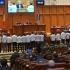 Legile JUSTIŢIEI, adoptate de Camera Deputaților